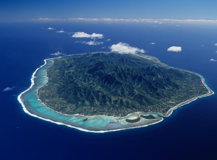 cook islands trust asset protection