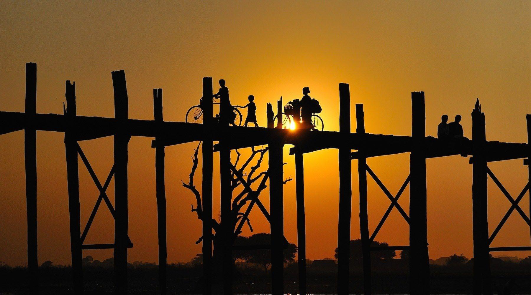 Investing in Myanmar