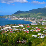 West Indies: St. Kitts & Nevis - Second Passport