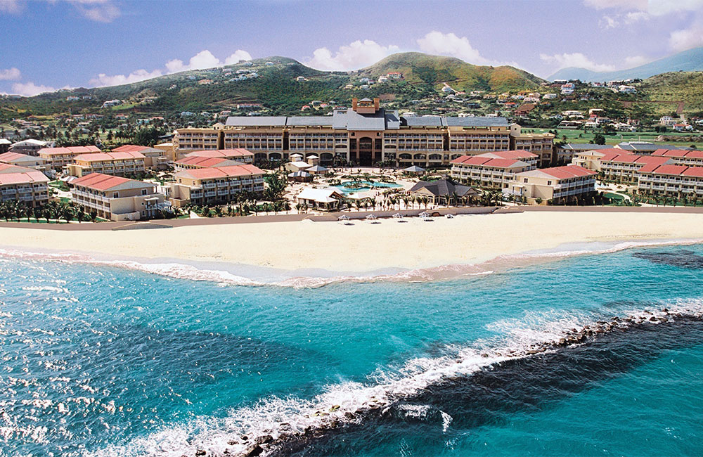 Saint Kitts & Nevis Citizenship by Investment