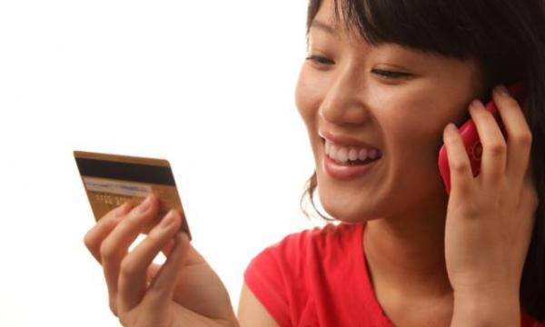 Hong Kong Corporate Credit Cards
