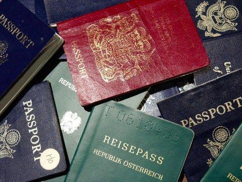offshore investments passport updates
