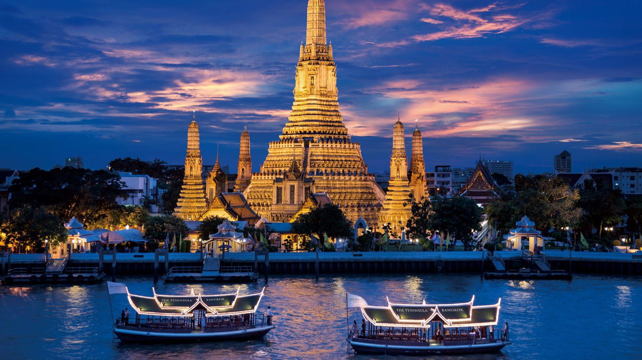 The world bank sl a bangkok - Why Bangkok Is My Favorite City In The World I M Currently In Bangkok