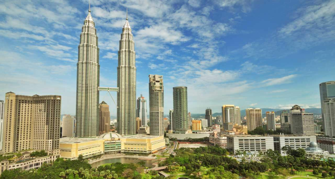 Malaysia | How to Do Busines in Asia | Connection Economy