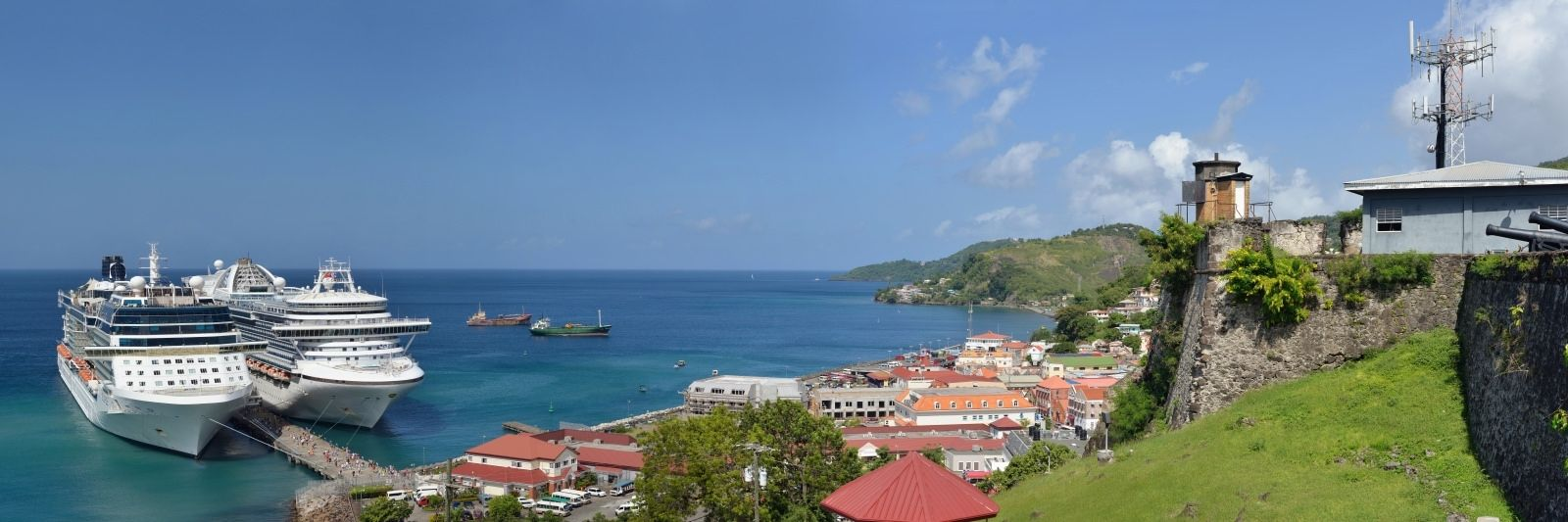Grenada: Citizenship by Investment and Permanent Residence