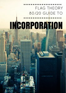 Incorporation Guide