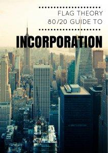 Incorporation Guide