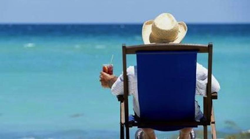 Philippines SRRV Retirement Visa