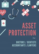 Asset Protection for Doctors Dentists Accountants Lawyers