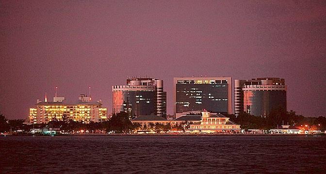 labuan offshore centre