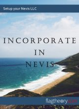 Incorporate In Nevis