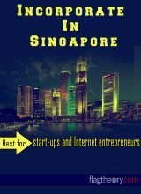 Incorporate In Singapore