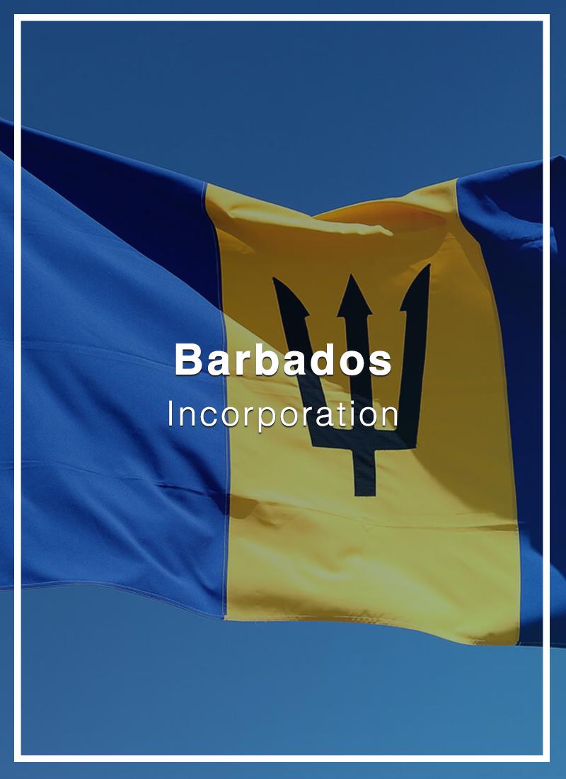 Incorporate in Barbados