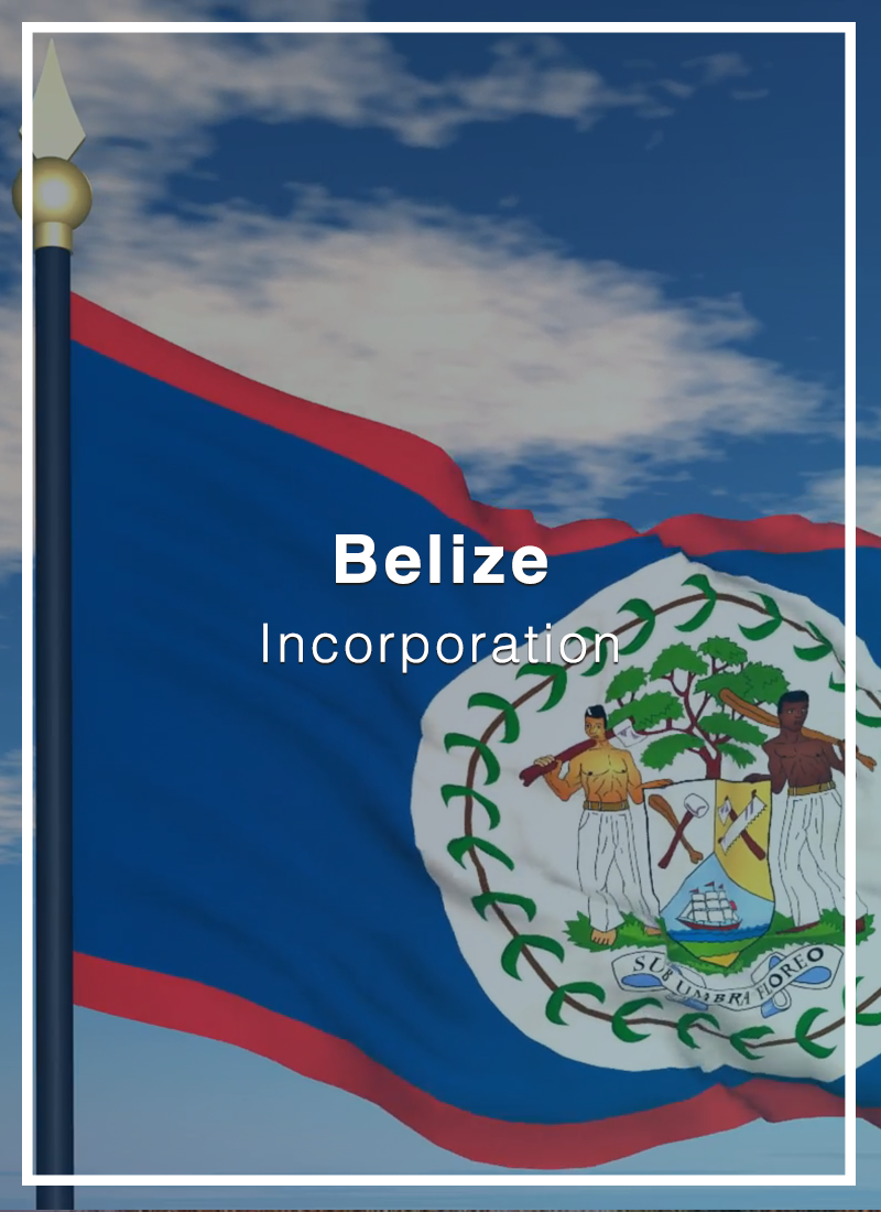 set up a company in belize