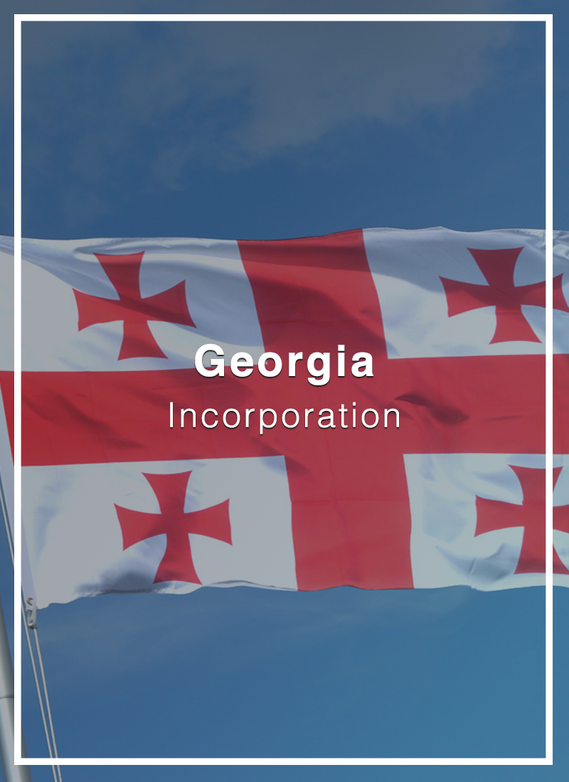 set up a company in georgia incorporation