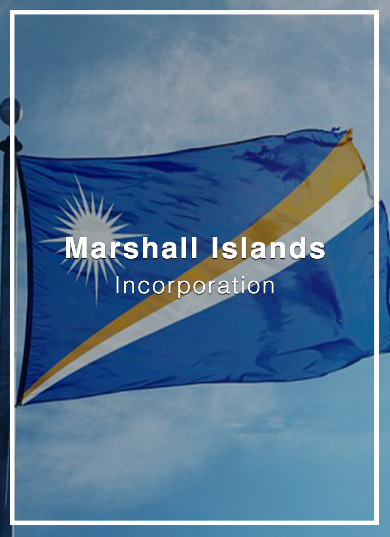 set up a company in marshall islands incorporation