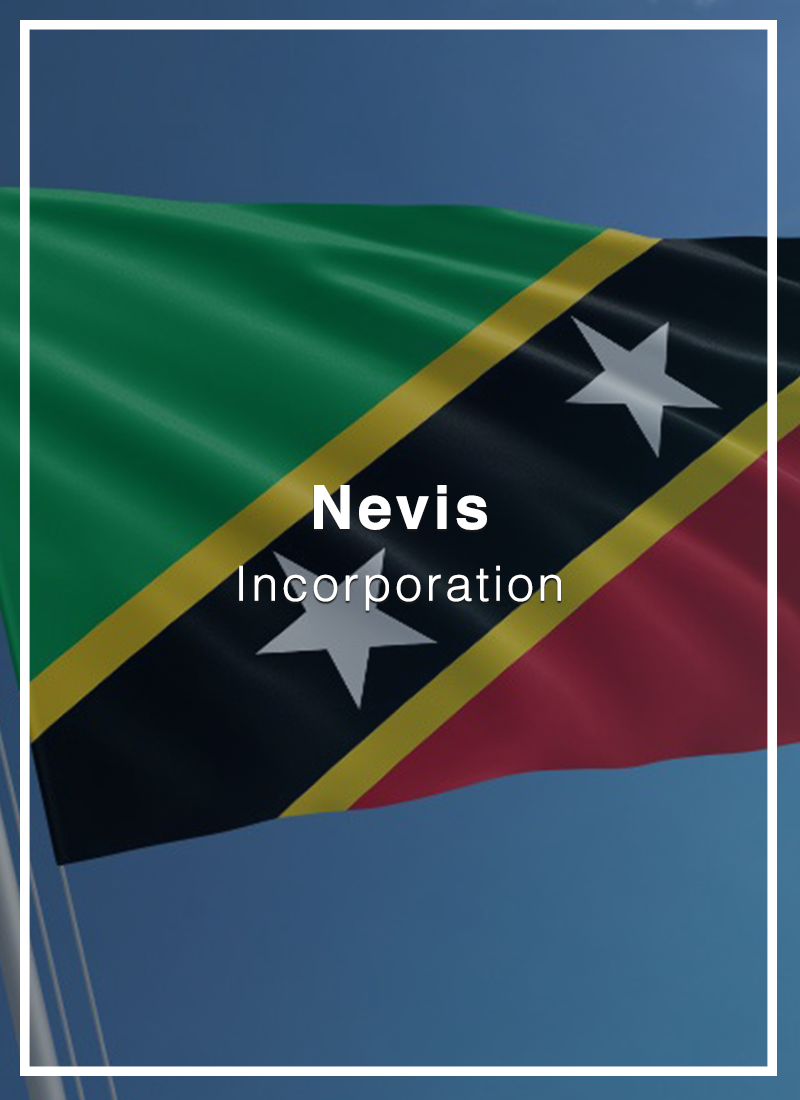 set up a company in nevis