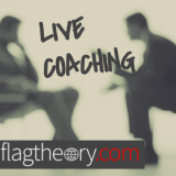 Flag Theory Live Coaching