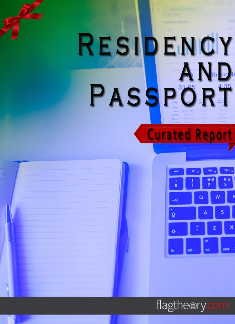 Residency and Passport Curated Report