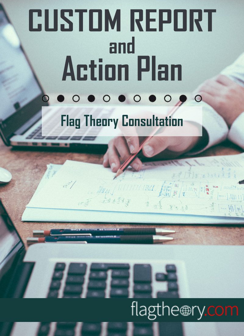 Custom Report and Action Plan