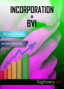 Incorporate In BVI