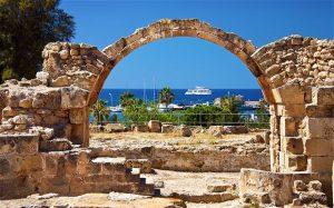 retire in cyprus