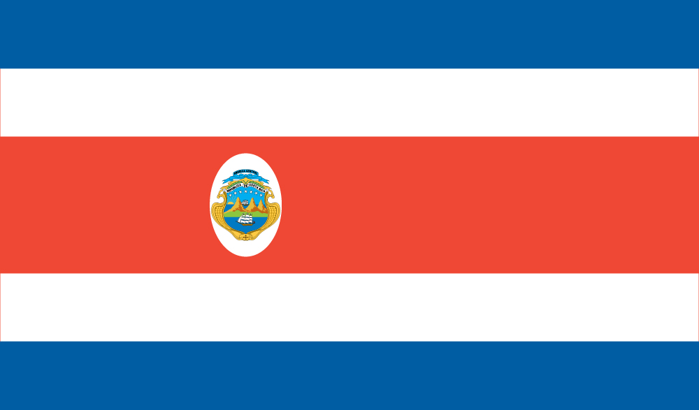 residency and incorporation in costa rica