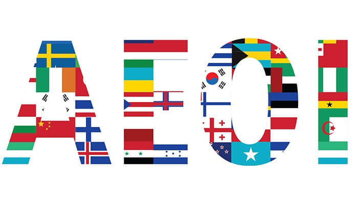 How the AEOI works and the importance of Tax Residency - Flag Theory