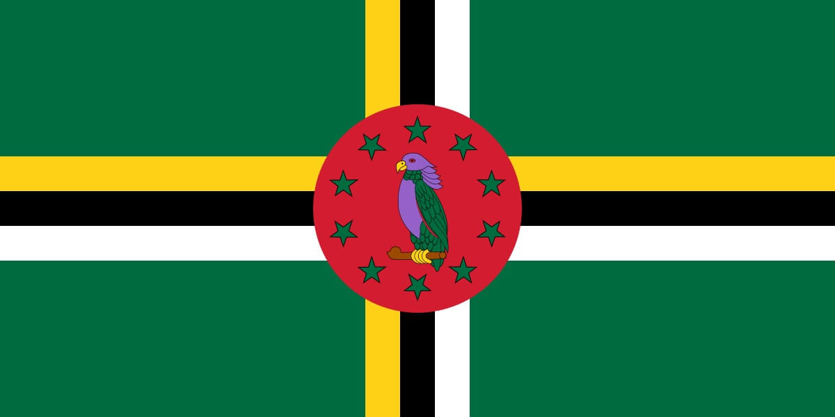 dominica citizenship by investment offshore company and offshore bank account