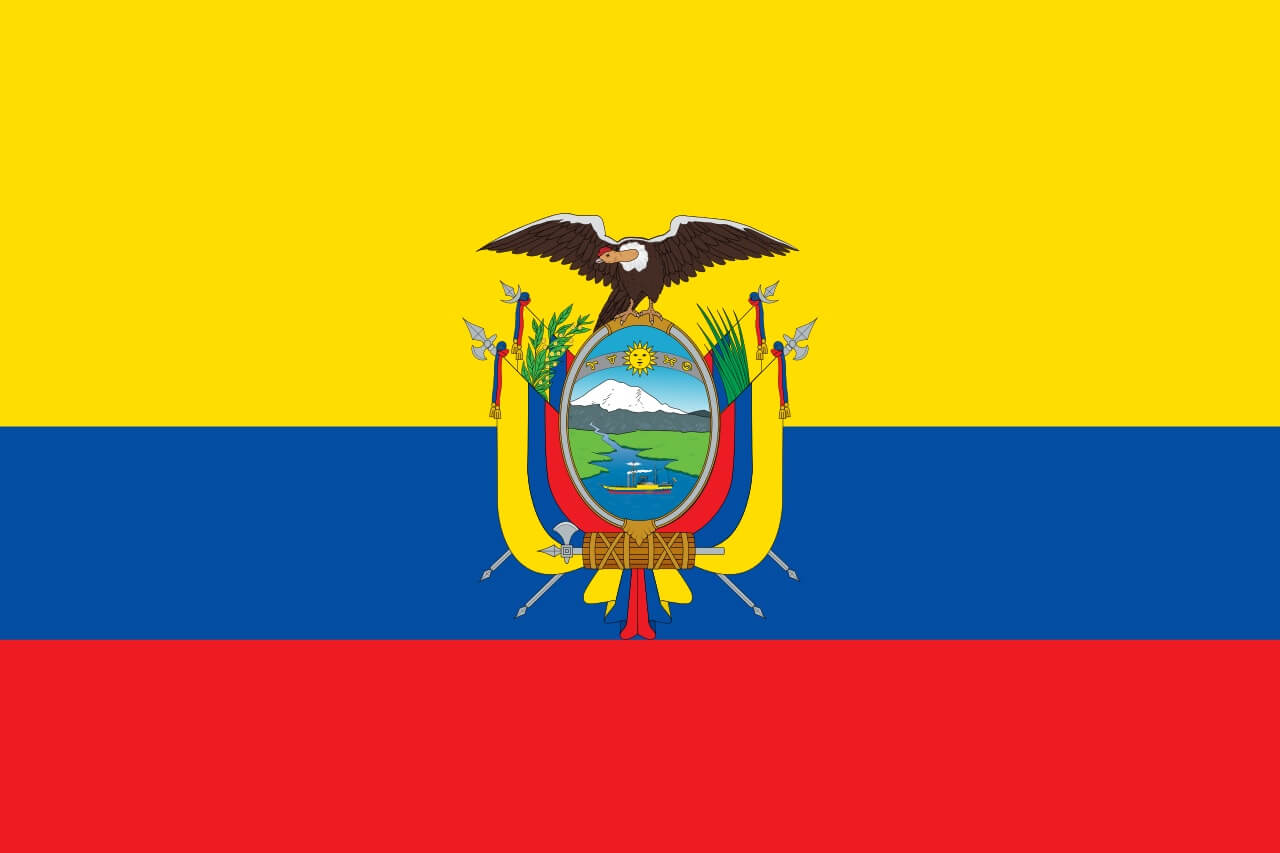 ecuador citizenship residency set up a company banking