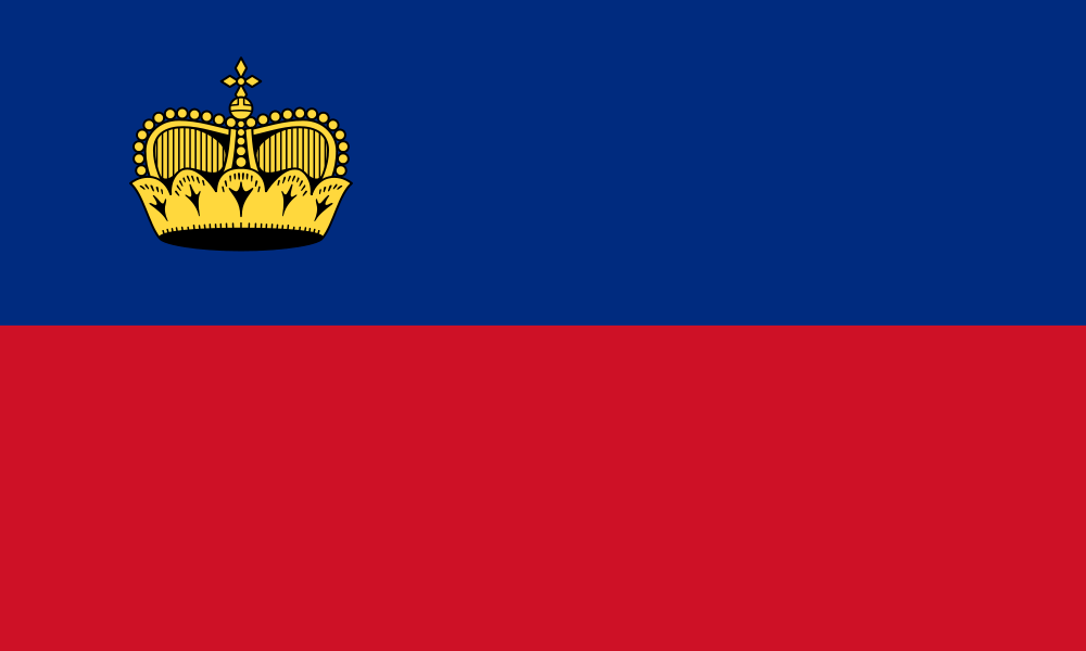 liechtenstein offshore banking residency foundation company incorporation