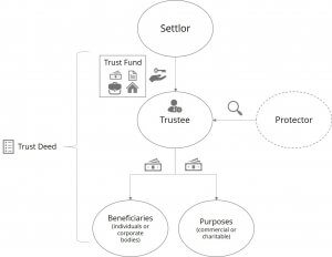 trust for asset protection
