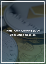 ico consulting session