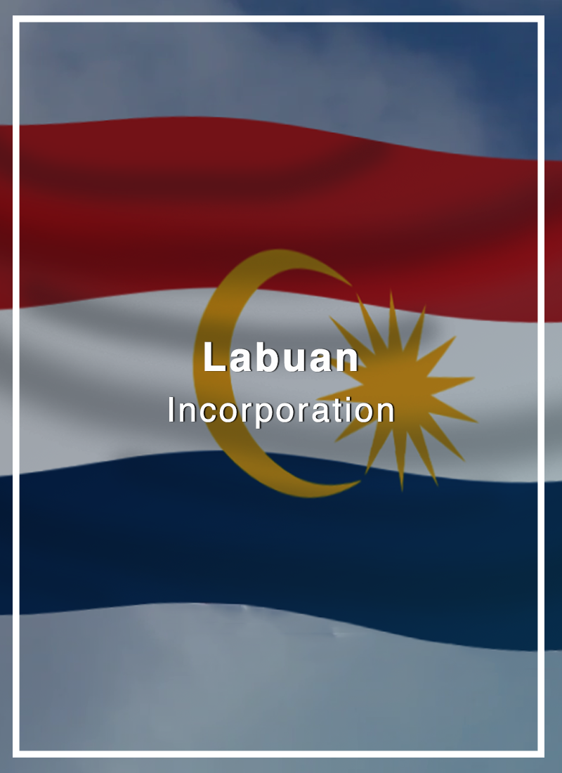 set up company in labuan incorporation