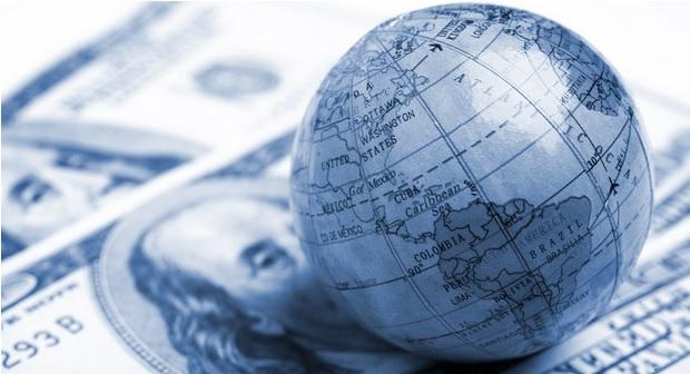 international bank account