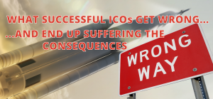 successful icos wrong