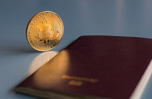 bulgaria passport bitcoin
