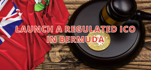 regulated ico bermuda