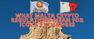 malta crypto regulations exchange ico