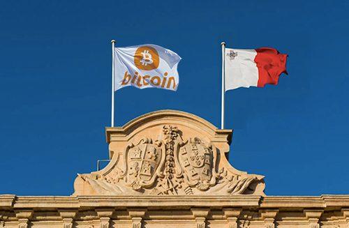 malta crypto regulations exchange ico