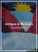 set up a company in antigua incorporation