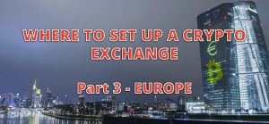 set up coin exchange europe