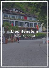 open bank account in Liechtenstein