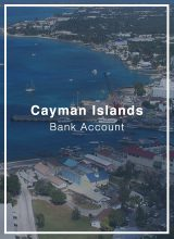 open bank account in cayman islands