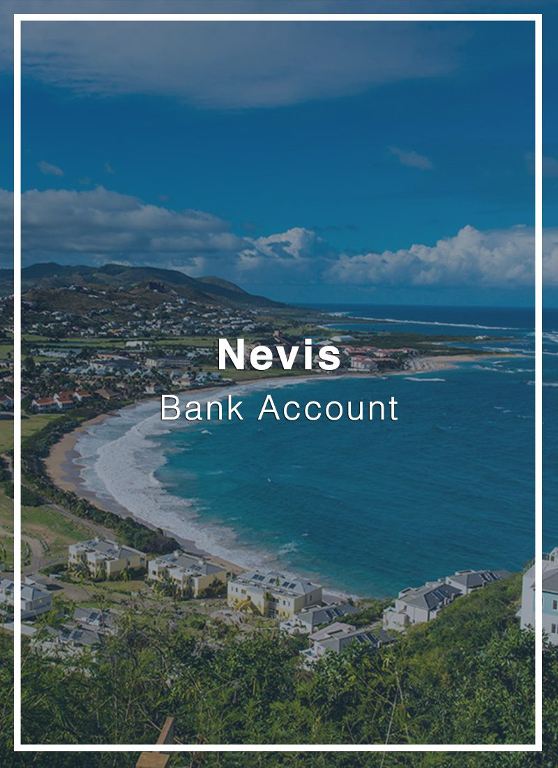nevis bank account
