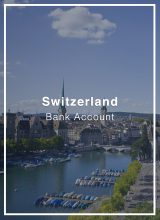 open a bank account in switzerland
