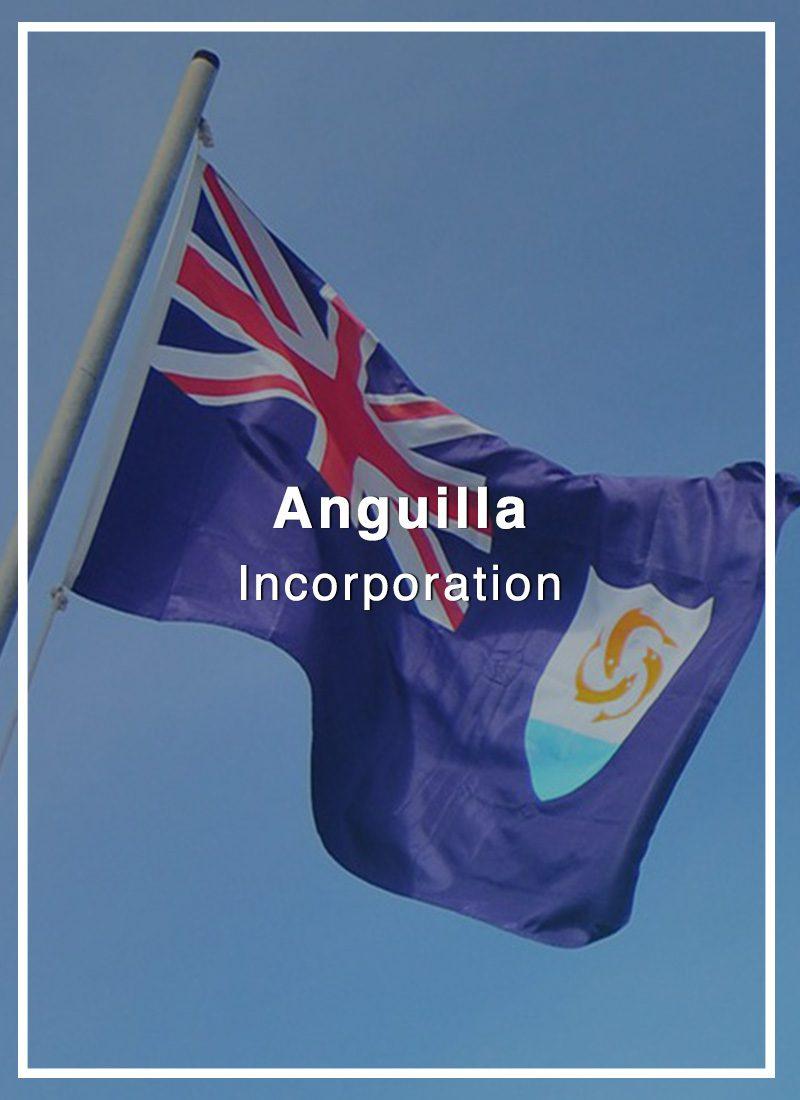 incorporate in anguilla