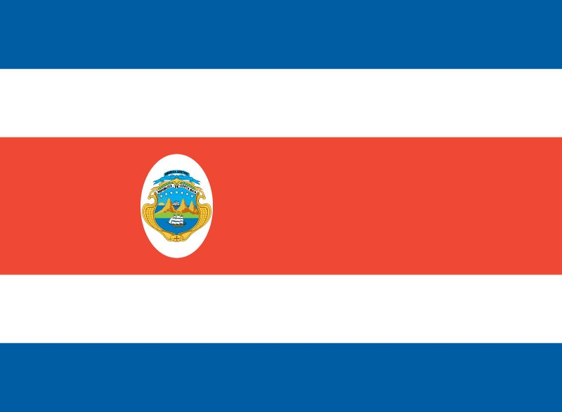 코스타리카