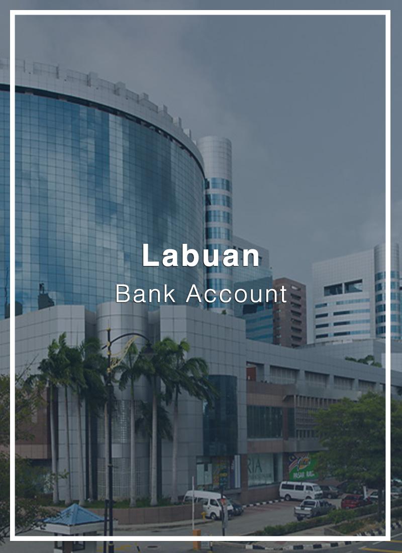 open bank account in labuan