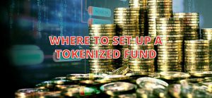 set up a tokenized fund